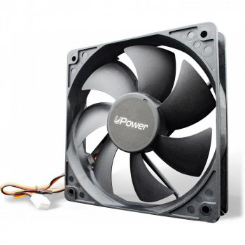 UPower UP12025SB315 120мм, 3pin (UP12025SB315)