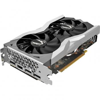 Zotac GeForce RTX 2060 SUPER MINI (ZT-T20610E-10M)