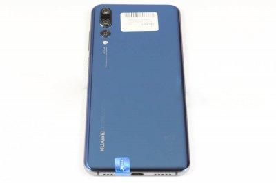 Мобільний телефон Huawei P20 Pro 6/128GB 1000005813383 Б/У