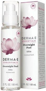 Ночной пилинг Derma E с альфа-гидроксикислотами 60 мл (030985014907)