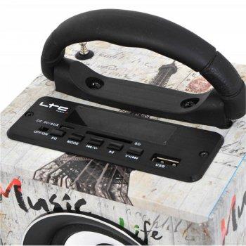 Акустика LTC audio Freesound Paris