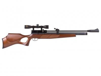 Пневматична гвинтівка PCP Beeman Commander (4x32) (14290624)
