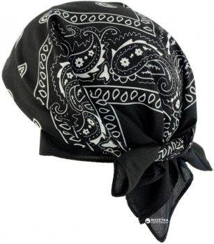 Платок-бандана Traum 2519-05 Чёрный (4820002519050)