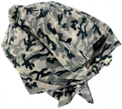 Платок-бандана Traum 2519-19 Серый (4820002519197)