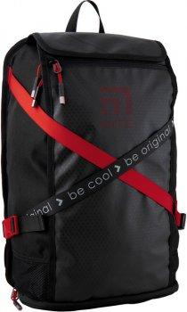 Рюкзак для города Kite City для мальчиков 690 г 45x27x14 см 18 л Черный (K20-917L-1)