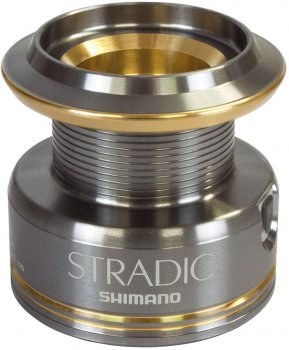 Шпуля Shimano Stradic 1000 FJ (22669350)