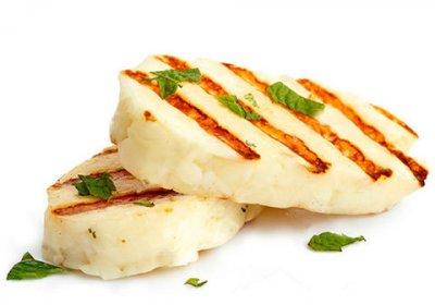 Закваска Zakvaskin для сыра Халлуми 1 г 1 комплект для приготовления: 2 фермента Zakvaskin TM + 1 многокомпонентная закваска на 6-10 л молока
