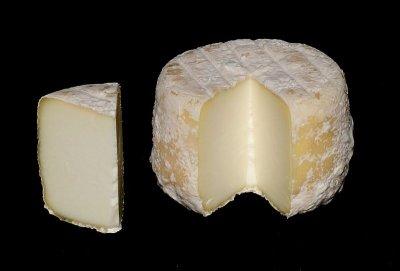 Закваска Zakvaskin для сыра Crottin de Chavignol из козьего молока 1 г за 1 комплект: закваска (плесень в составе) + 2 фермента