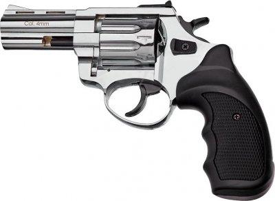 Револьвер флобера Stalker 3 дюйми Black Nickel (ST3SN)
