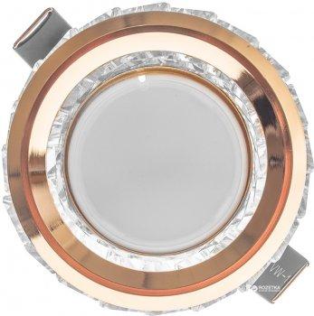Світильник точковий Brille HDL-G244 G (36-148)
