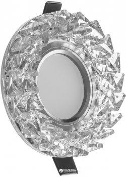 Світильник точковий Brille HDL-G253 WH (36-165)