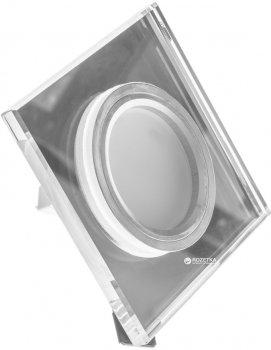 Світильник точковий Brille HDL-G245 WH (36-149)