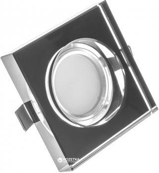 Світильник точковий Brille HDL-G248 BK (36-156)