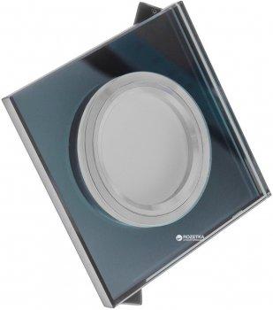 Світильник точковий Brille HDL-G245 BK (36-150)