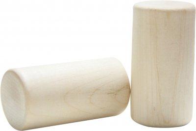 Шейкер Руді деревянный (4823056406055)