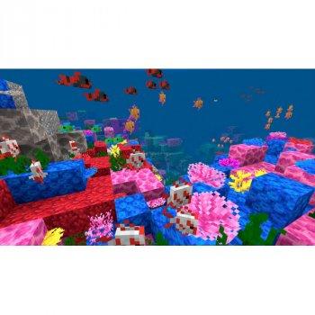 Minecraft (Xbox One, Русские субтитры)