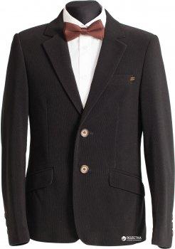 Пиджак Lilus 419П мод 8-655 Черный