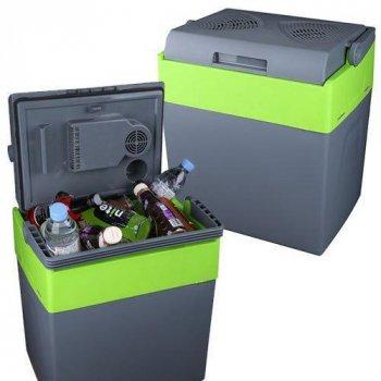 Холодильник термоелектричний 30л Vitol VBS-1030 12V/220V 58W