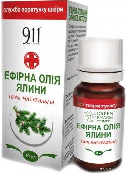 Ефірна олія Green Pharm Cosmetic ялина 10 мл (4820182112690)