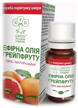 Ефірна олія Green Pharm Cosmetic грейпфрут 10 мл (4820182112034)
