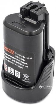 Акумулятор PowerPlant для Bosch 10.8 В Li-ion 1.5 А·год (TB920600)