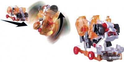 Машинка-трансформер Screechers Wild L3 Штормхорн (EU683141) (6900006489950)