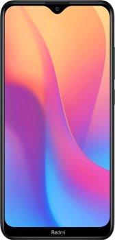 Мобільний телефон Xiaomi Redmi 8A 3/32GB Midnight Black (Global ROM + OTA)