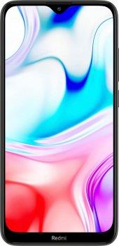 Мобільний телефон Xiaomi Redmi 8 3/32 Black (Global ROM + OTA)