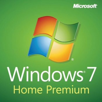 Операційна система Microsoft Windows 7 Home Premium (64-bit Russian) OEM DVD (GFC-02091)
