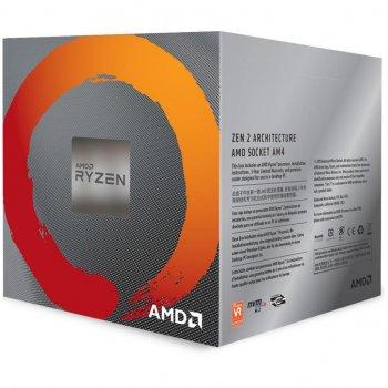 Процесор AMD Ryzen 7 3800X (100-100000025BOX) (WY36100-100000025BOX)