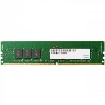 Модуль памяти для компьютера DDR4 8GB 2133 MHz Apacer (AU08GGB13CDTBGH) (WY36AU08GGB13CDTBGH)