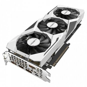 Gigabyte GeForce RTX2080 SUPER GAMING OC WHITE 8G (GV-N208SGAMINGOC_WH-8GD) (WY36dnd-248735)