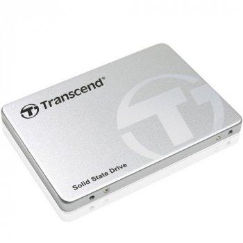 Накопичувач Transcend TS128GSSD370S (WY36dnd-140065)
