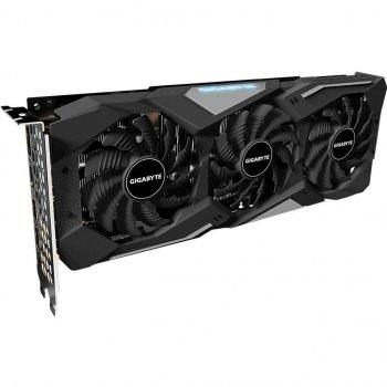 Відеокарта GIGABYTE GeForce RTX2060 SUPER 8192Mb GAMING OC (GV-N206SGAMING OC-8GD) (WY36GV-N206SGAMING OC-8GD)
