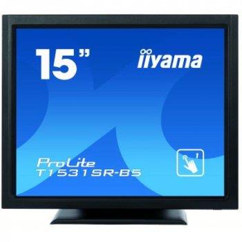 Монітор iiyama T1531SR-B5 (WY36dnd-214608)