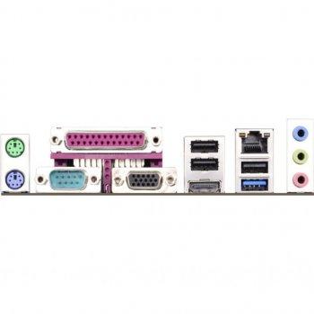 Материнская плата ASRock Q1900B-ITX (WY36Q1900B-ITX)