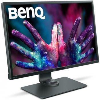 Монітор BENQ PD3200Q Black 9H.LFALA.TBE (WY36dnd-165427)