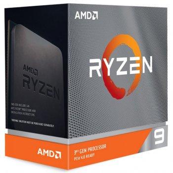 Процесор AMD Ryzen 9 3950X (100-100000051WOF) (WY36100-100000051WOF)