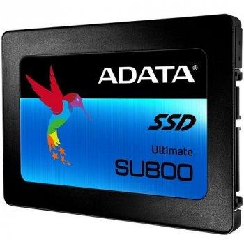 Накопичувач ADATA Ultimate SU800 512 GB (ASU800NS38-512GT-C) (WY36dnd-140658)