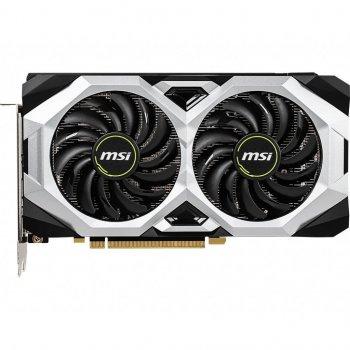 Відеокарта MSI GeForce RTX2060 6144Mb VENTUS OC (RTX 2060 VENTUS 6G OC) (WY36RTX 2060 VENTUS 6G OC)
