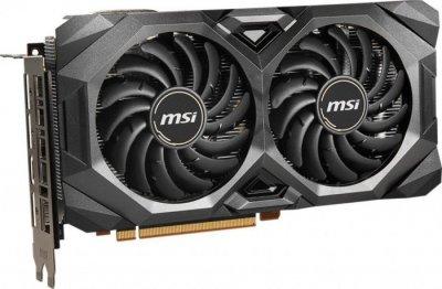 MSI Radeon RX 5700 XT 8GB DDR6 MECH (RADEON_RX5700_XT_MECH) (WY36dnd-248726)