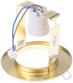 Світильник точковий Brille Ring 80 SB (161108)