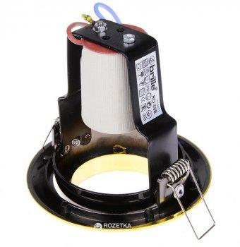 Світильник точковий Brille RO-50E GM/G (161301)