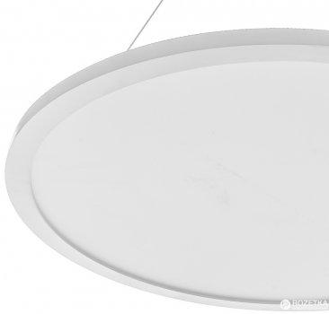 Світильник підвісний Brille WBL-16S/48W CW WH (27-521)