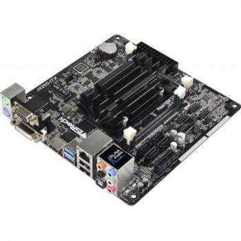 Материнская плата ASRock J4205-ITX (WY36J4205-ITX)