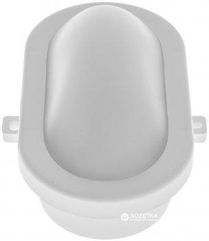 Світильник накладний Brille AL-15/12W LED CW IP54 (32-973)