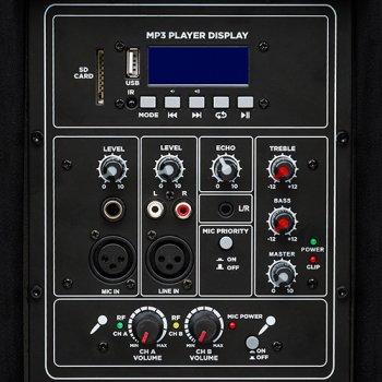 Maximum Acoustics Mobi.150 с аккумулятором