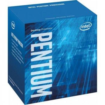 Процесор LGA1151 Intel Pentium G4500 Box (BX80662G4500)