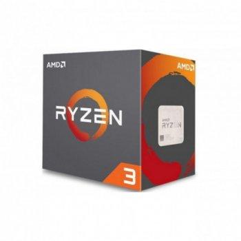 Процессор AMD Ryzen 3 1200 (YD1200BBAEBOX) (WY36dnd_150780) BOX Enmotus FuzeDrive NEW Официальная гарантия