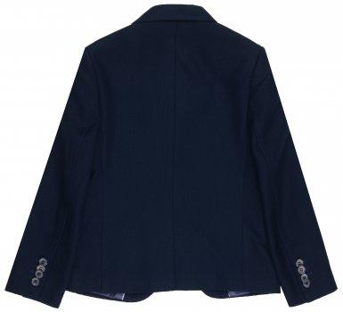 Пиджак Новая форма 165.2 Chris Синий